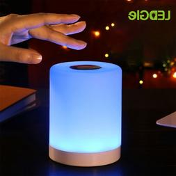 2.4W USB Smart bedside <font><b>lamp</b></font> LED <font><b