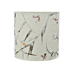 Aspen Creative 31223 Transitional Drum  Shaped Spider Constr