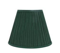 Aspen Creative 33053 Transitional Pleated Empire Shaped Spid