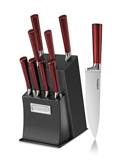 Cuisinart C77RB-11P Vetrano Collection 11-Piece Stainless St