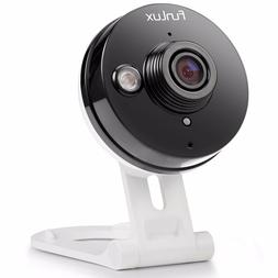 Funlux® 720P Wireless WiFi IP Home Security Camera Two Way