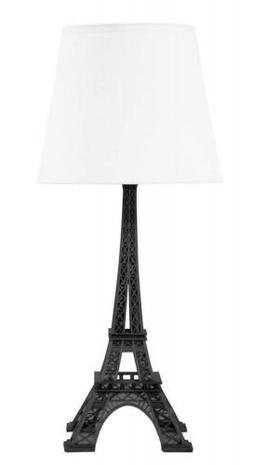 Urban Shop Eiffel Tower Table Lamp, 14""
