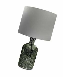 Urban Shop Mercury Lamp, Silver