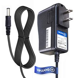 T POWER  Ac Adapter Charger Compatible with TaoTronics LED D