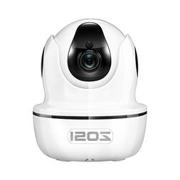 ZOSI 1 Pack 1080P Wireless Security Camera for Home, WiFi Ca
