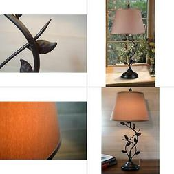 Kenroy Home Ashlen Table Lamp, Oil Rubbed Bronze