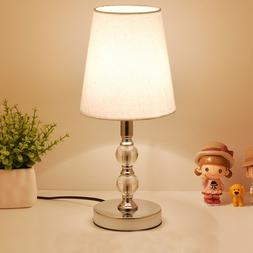 Crystal <font><b>Table</b></font> <font><b>Lamps</b></font>
