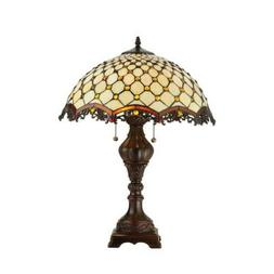 24H Diamond & Jewel Table Lamp