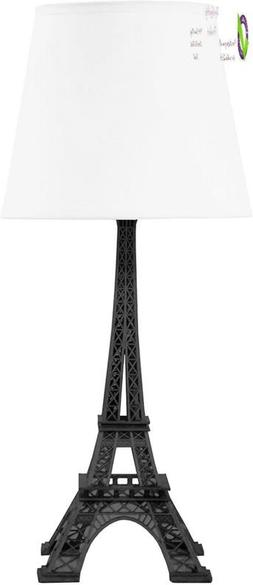Urban Shop Eiffel Tower Table Lamp, 14