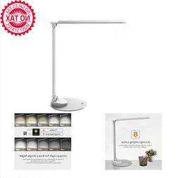 Floor Lamps Desk Lamp, TaoTronics LED Desk Lamp with USB Cha