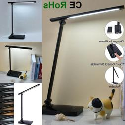 Foldable LED Table Lamp USB Dimmable Color Temperature Desk
