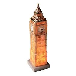 Great Places Small Table Lamp - Big Ben