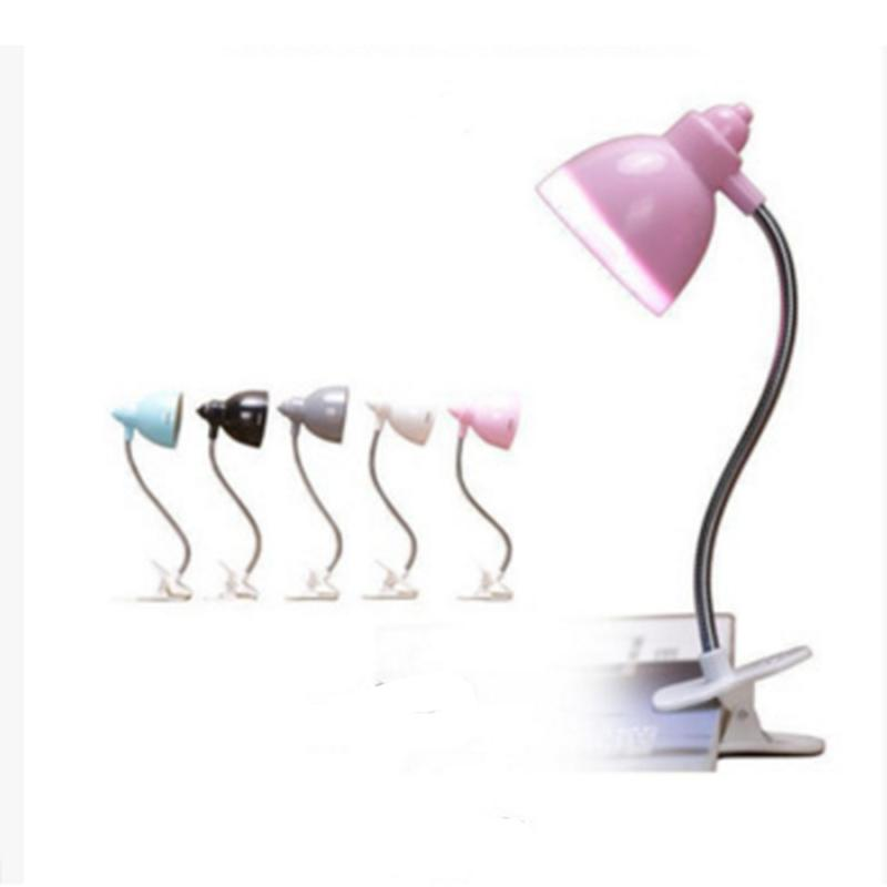 1pc Mini Table Lamp Travel Camp Book Outdoor Reading Light L