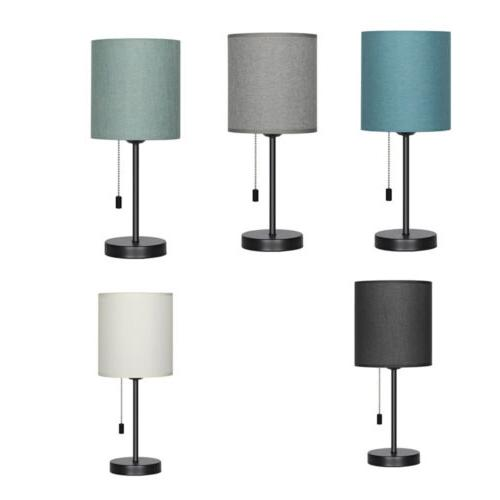 16 3 high bedside table lamp