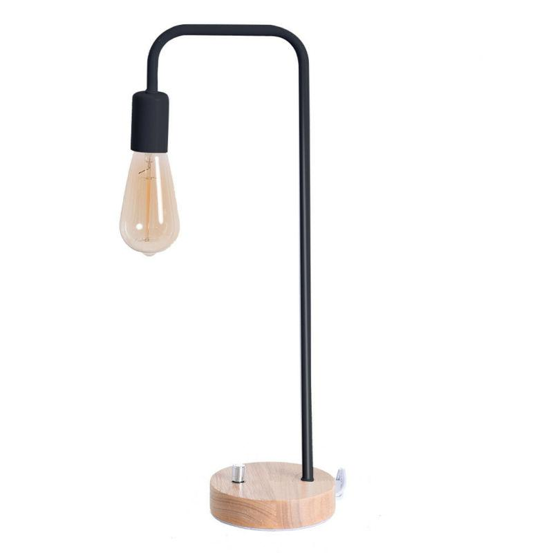 HAITRAL Industrial Lamp for Office, Living