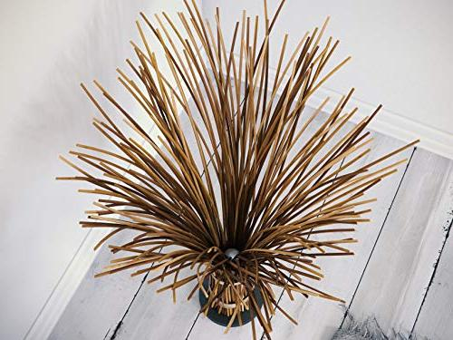 Kenroy Home Sheaf Natural Reed 46