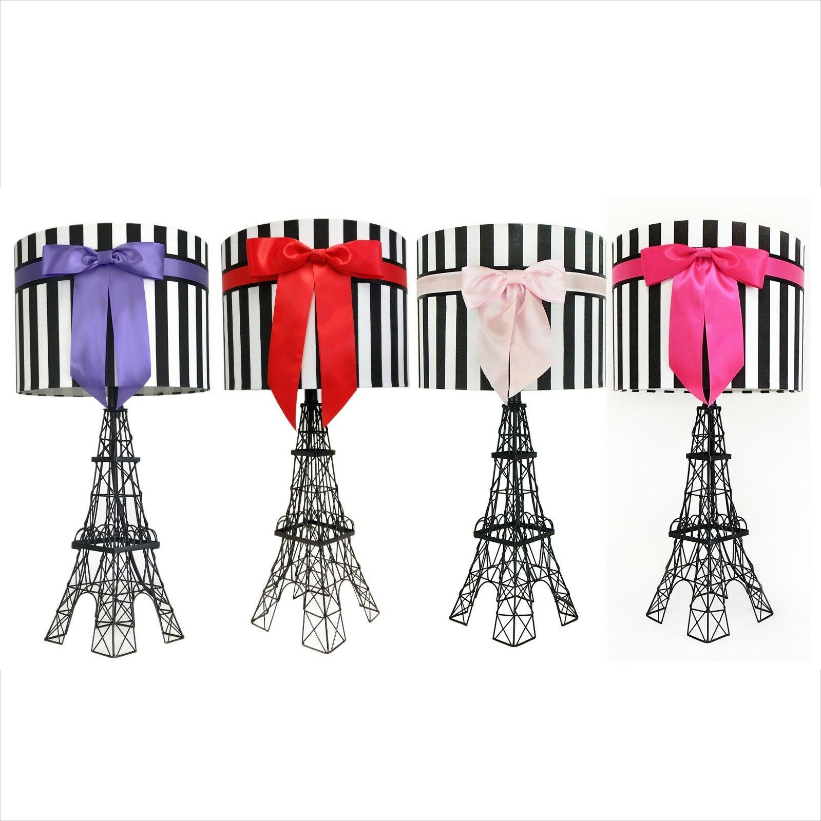24 5 the eiffel tower table lamp