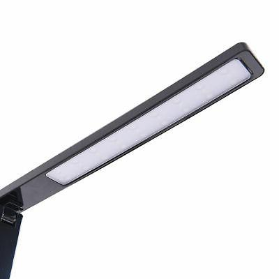 27 Dimmable Lamp Rotatable 180° Reading Light Clock USB