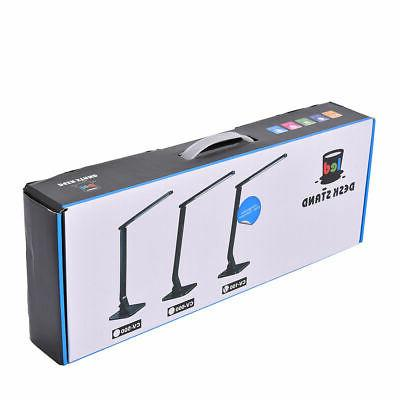 27 Table Lamp 4-Mode Touch Rotatable 180° USB