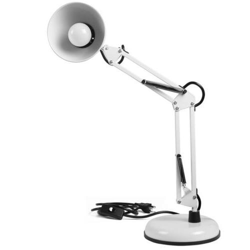 2in1 Swing Table Clamp On Light