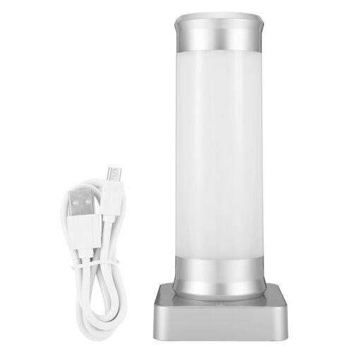 USB Night Touch & Table Desk Lamp for