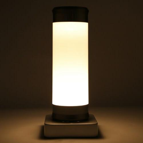 USB LED Night Touch Dimmer Table Desk Lamp Reading