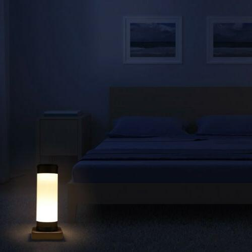 USB Touch Table Lamp Reading