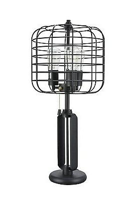 40086 26 high wire cage metal table