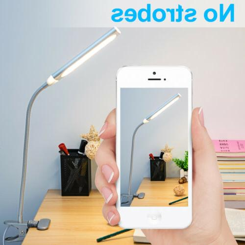 5W Dimmable Clip-On Lamp