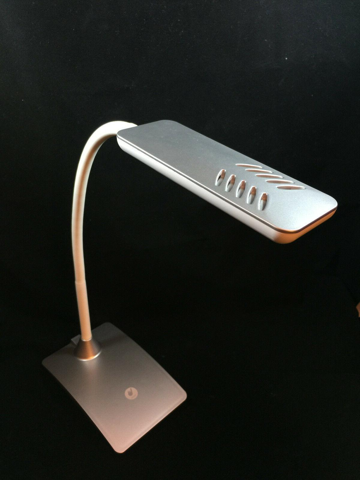 7w dimmable touch sensor adjustable 12 led