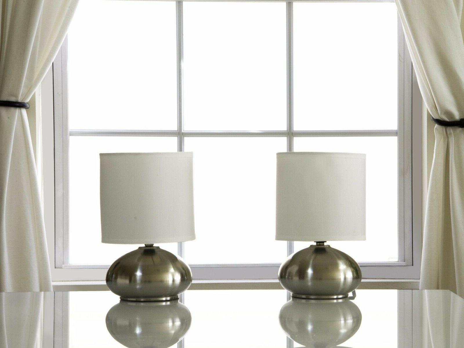 Bedside Lamps Table Lamps For Nightstands 2