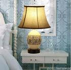 BY Chinese Style E27 Lampshade Diameter 32CM Ceramic+Fabric