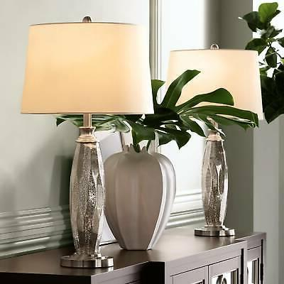 carol mercury glass table lamp