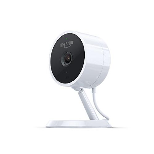 cloud cam indoor security