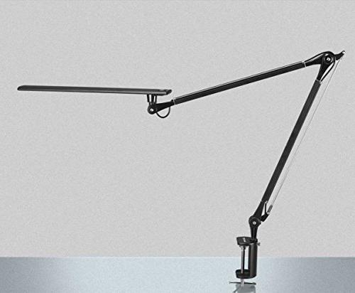 Phive LED Desk Architect Lamp, Table Lamp with