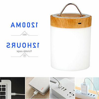 Dimmable Touch Table Lamp LED Light