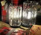 gemma ambient table lamp 9h clear crystal