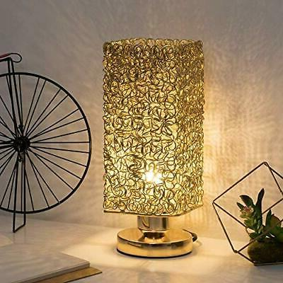 haitral bedside table lamp stylish nightstand lamp