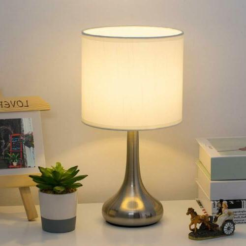 small bedside table lamp desk nightstand lamp