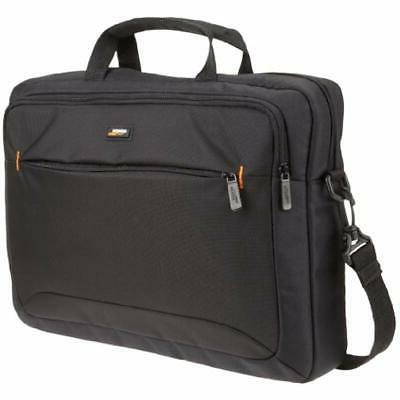 AmazonBasics 15.6-Inch Laptop and Tablet Bag Cases Bags Desk