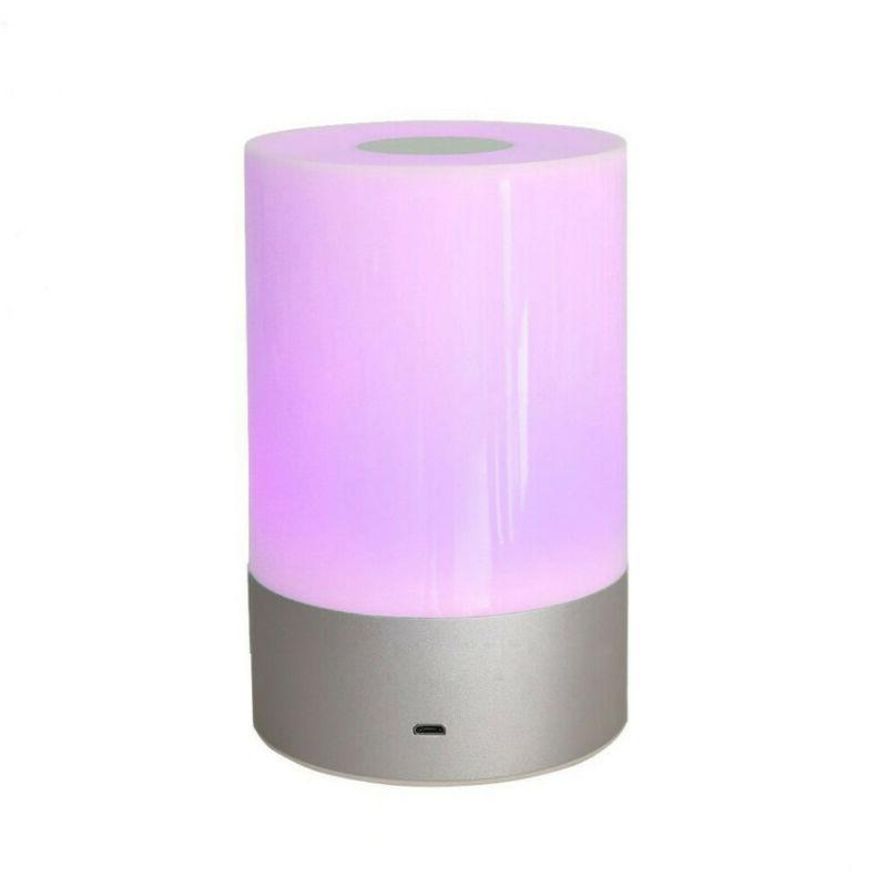 LED Bedside Touch Table Dimmable Smart