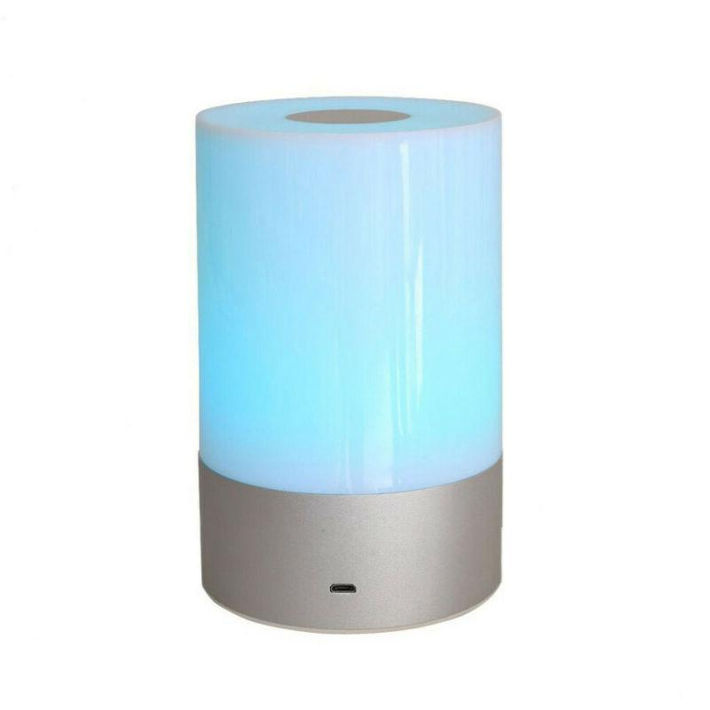 LED Bedside Touch Table Dimmable Smart Atmosphere