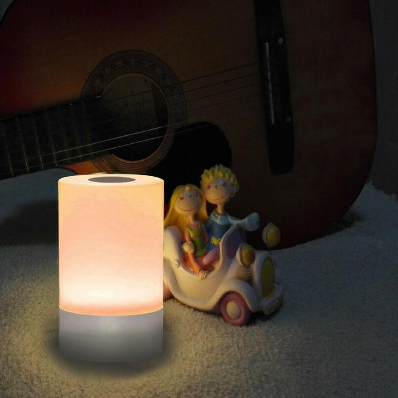 led bedside touch sensor table lamp dimmable