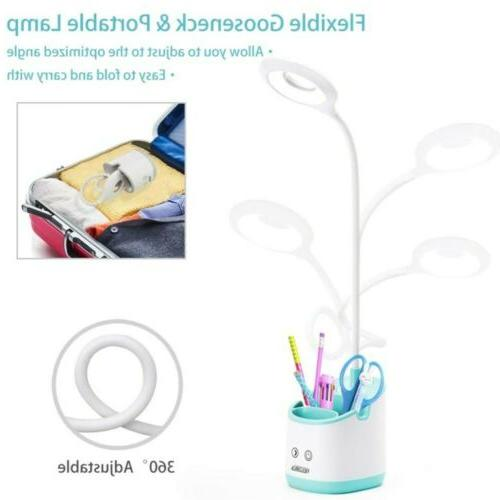 LED Lamp Light Rechargeable