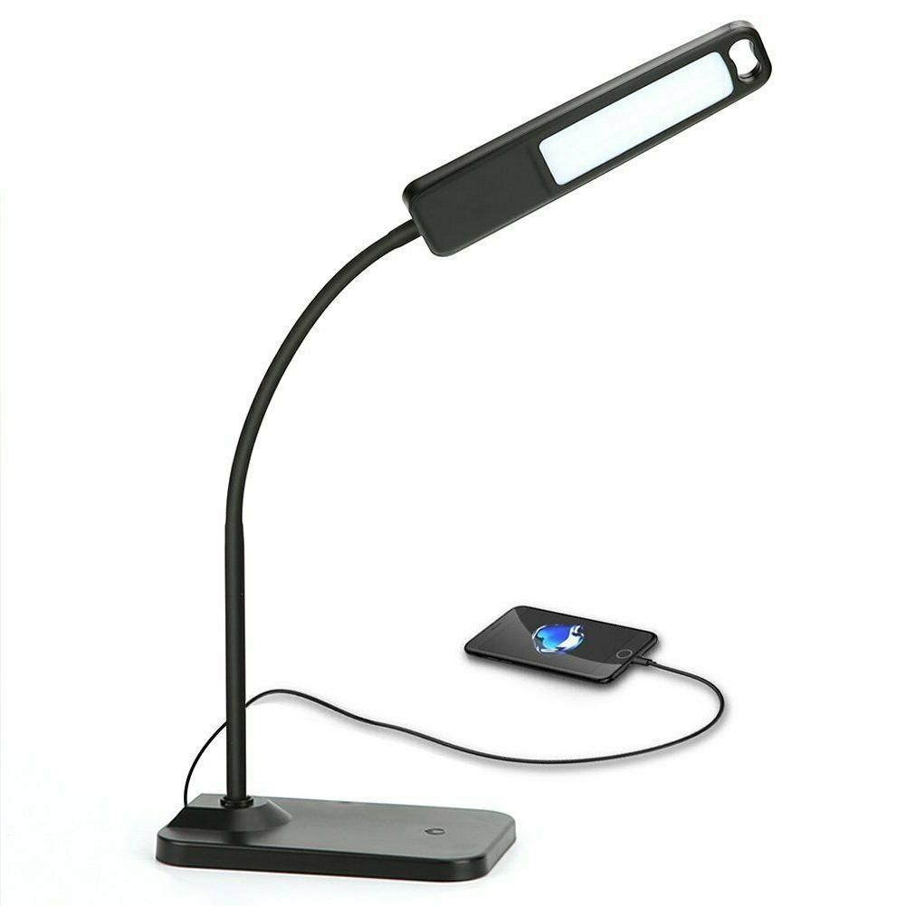 led desk lamp touch control eye caring