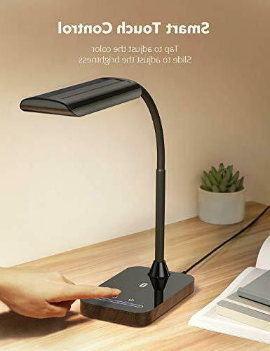 TT-DL11 Gooseneck Lamp,5 Color