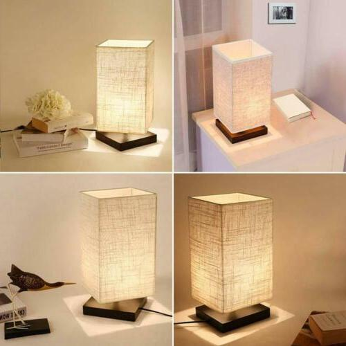 LED Nightstand Bedside
