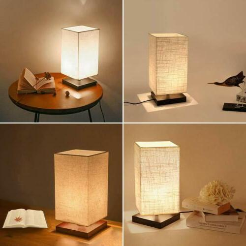 LED Nightstand Bedside Desk Light