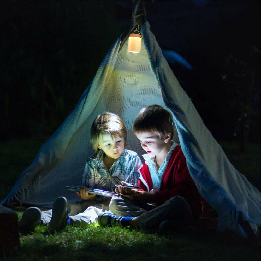 LED Table Sleeping Aid Bedside Light