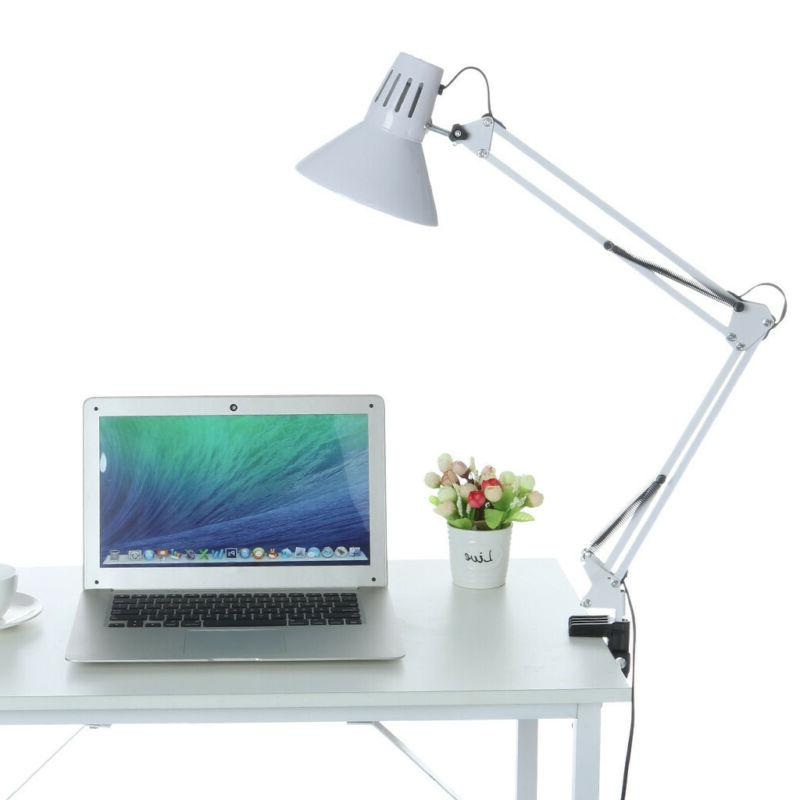 Swing Arm Desk lamp Architect On Arms